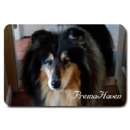 Personalised Doormat With Photos, Doormat Personalised With Message, Photo Doormat.Photo On A Doormat